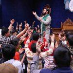 جشن میلاد حضرت زینب(س)