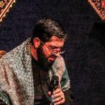 شهادت حضرت ام البنین(س)شب سوم