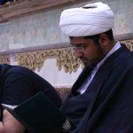 وفات حضرت خدیجه سلام الله علیها و چهلمین روز ارتحال حجت الاسلام علوی نژاد