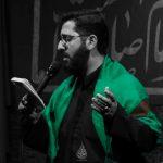 شب اول عزای امام صادق علیه السلام