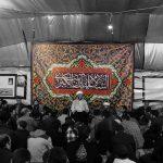 جشن میلاد حضرت زینب سلام الله علیها