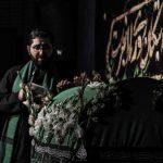 شب سوم فاطمیه (به روایت ۹۵ روز)