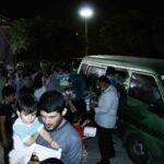 جشن میلاد امام رضا علیه السلام
