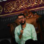 شب دوم جشن عید غدیر خم