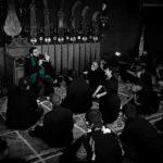 عزاداری دهه اول محرم ۱۴۴۲