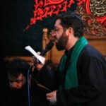 شب سوم ایام شهادت امام حسن مجتبی و حضرت رقیه سلام الله علیهما