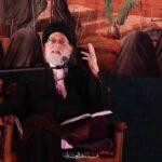 شب چهارم ایام شهادت امام حسن و حضرت رقیه سلام الله علیهما