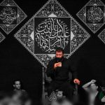 شهادت حضرت ام البنین(س)شب دوم