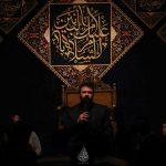 شب دوم عزای شهادت حضرت ام البنین سلام الله علیها