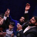 جشن میلاد جوادالائمه و شهزاده علی اصغر علیهما السلام