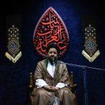 عزای حضرت عبدالعظیم و حضرت حمزه علیهماالسلام