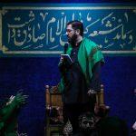 شب چهارم عزای امام صادق علیه السلام