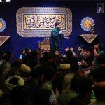 شب زیارتی مخصوص امام رضا علیه السلام