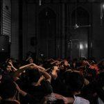 شب سوم فاطمیه ( به روایت ۷۵ روز) و بزرگداشت سپهبد شهید حاج قاسم سلیمانی و یارانش