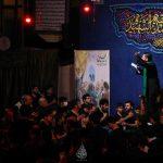 شب چهارم فاطمیه ( به روایت ۷۵ روز) و بزرگداشت سپهبد شهید حاج قاسم سلیمانی و یارانش