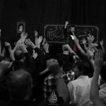 شب پنجم عزای امام صادق علیه السلام