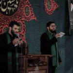شب دوم ایام شهادت امام حسن مجتبی و حضرت رقیه سلام الله علیهما