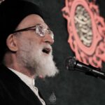 شب چهارم ایام شهادت امام حسن مجتبی و حضرت رقیه سلام الله علیهما