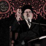 شب پنجم ایام شهادت امام حسن مجتبی و حضرت رقیه سلام الله علیهما