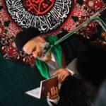 روضه حضرت علی اصغر علیه السلام