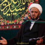 شهادت حضرت حمزه و وفات حضرت عبدالعظیم حسنی علیهما السلام