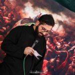 روز هفتم محرم الحرام ۱۴۴۳